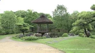 好古園(竹の庭)