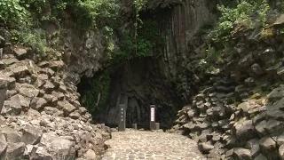 玄武洞公園(南朱雀洞)